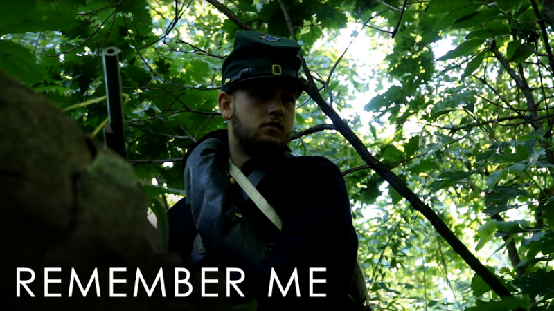 Small Remember Me Thumbnail