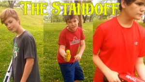 thestandoff