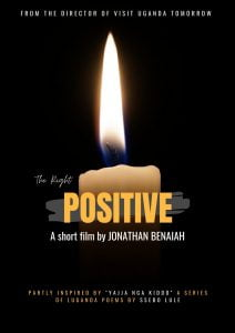 The Right POSITIVE - A Short Film