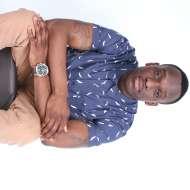 Luqman Bello